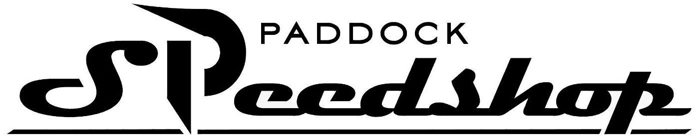 Paddock Life Speed Shop